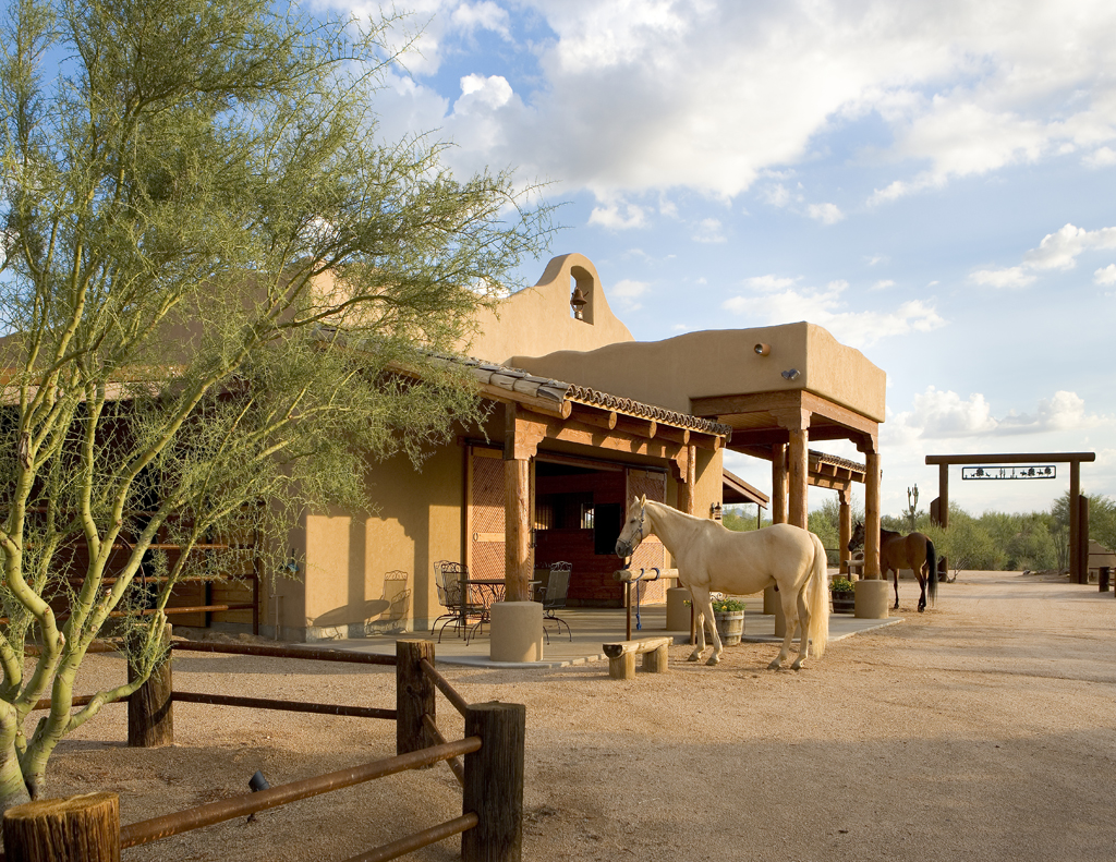 Mesa Horse Property For Sale